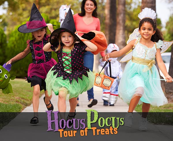 Hocus Pocus Event at Miramesa
